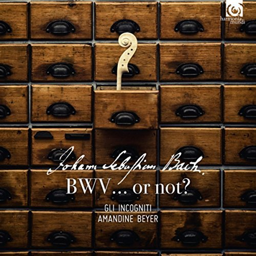 disque BWV...or not?
